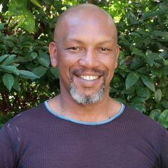 Joe Ngabi