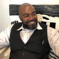 Ike Khumalo