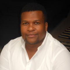 Luvuyo Mgweba