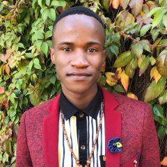 Benedictor Mafunzwaini
