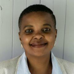 Yvonne Zuma