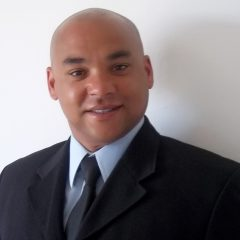 Darren Amos