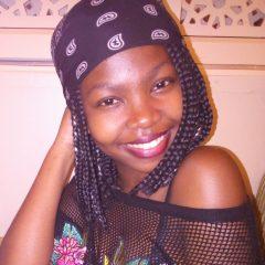 Yoliswa Mzwakali