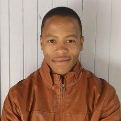 Tshepo Mokhethi