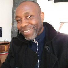 George Munetsi Bizzah