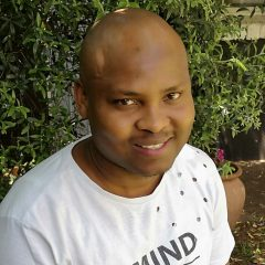 Fanie Gerald Maribe