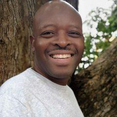 Stephen Miyambu