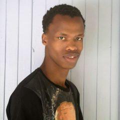 Sibusiso Khwinana