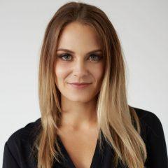 Lauren Jenae Vankeirsbilck