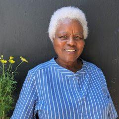 Ivy Nkutha
