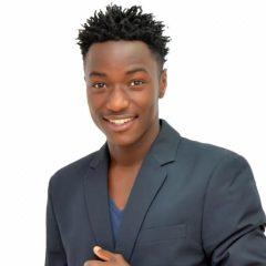 Godfrey Nqobizitha Moyo