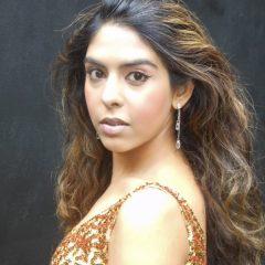 Nazia Ismail