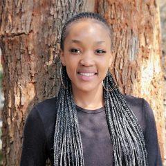 Mirta Ntshangase