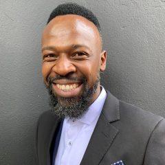Bonga Dlamini