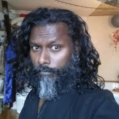 Vaneshran Arumugam