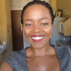 Noluvuyo Mtshotshisa
