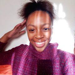 Boipelo Maseko
