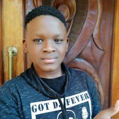 Thando Mamedzi