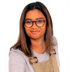 Chloe Amelia Padayachee
