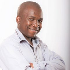 Vusi Jim Makwela
