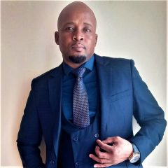 Themba Nofemele
