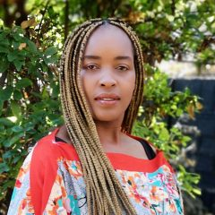 Thandiwe Gaobepe