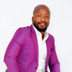 Vincent Maseko